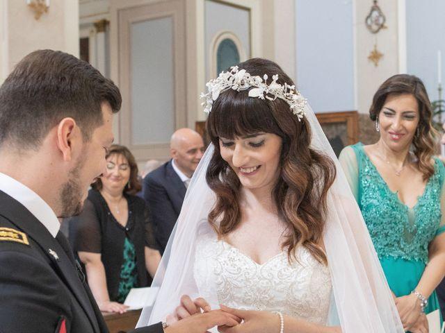 Il matrimonio di Marco e Carmela a Caserta, Caserta 10