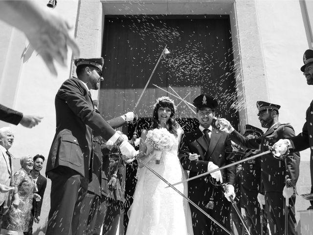 Il matrimonio di Marco e Carmela a Caserta, Caserta 11