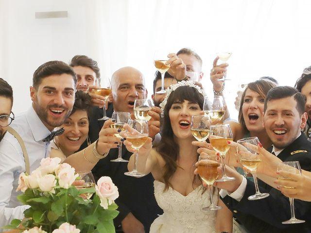 Il matrimonio di Marco e Carmela a Caserta, Caserta 12