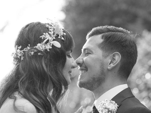 Il matrimonio di Marco e Carmela a Caserta, Caserta 14