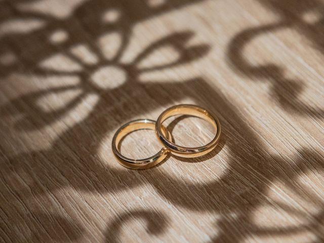 Il matrimonio di Marco e Carmela a Caserta, Caserta 16