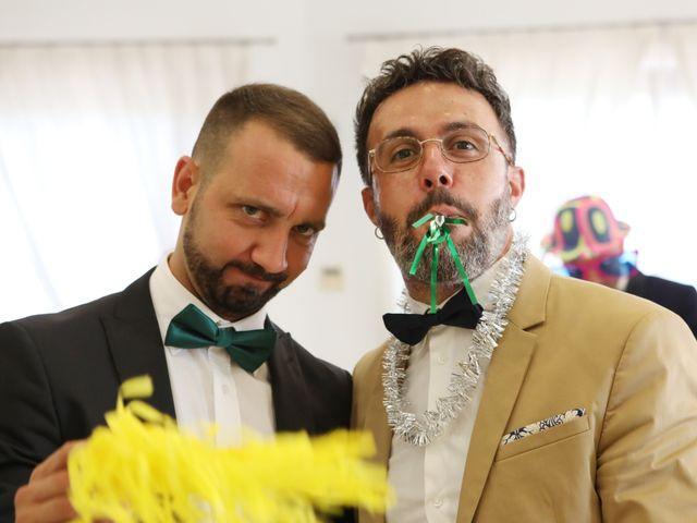 Il matrimonio di Marco e Carmela a Caserta, Caserta 23