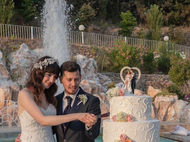 Il matrimonio di Marco e Carmela a Caserta, Caserta 24