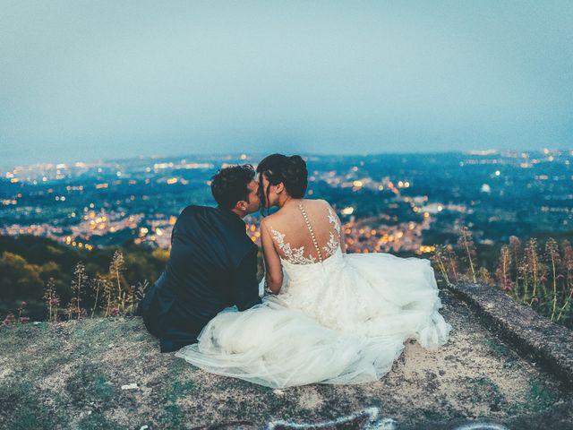 le nozze di Ketty e Gaetano