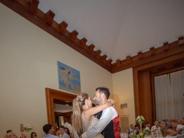 Il matrimonio di Valeria e Pietro a Vigevano, Pavia 23