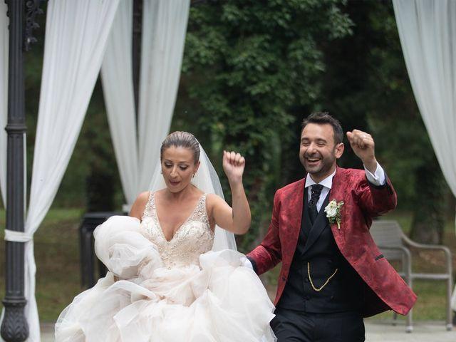 Il matrimonio di Valeria e Pietro a Vigevano, Pavia 24