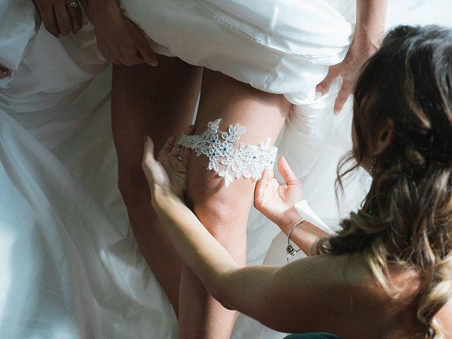 Il matrimonio di Fabrizio e Ilaria a Roma, Roma 12