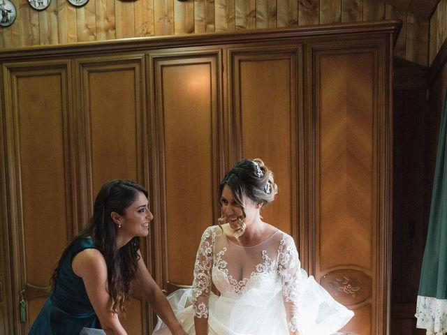 Il matrimonio di Fabrizio e Ilaria a Roma, Roma 13