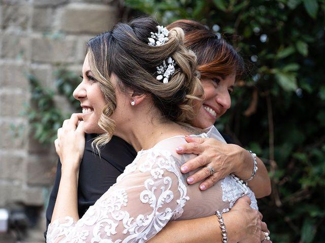 Il matrimonio di Fabrizio e Ilaria a Roma, Roma 15