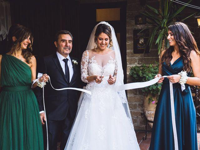 Il matrimonio di Fabrizio e Ilaria a Roma, Roma 16
