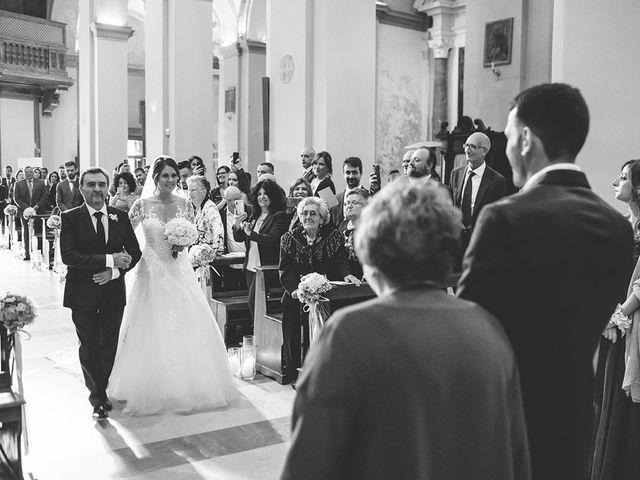 Il matrimonio di Fabrizio e Ilaria a Roma, Roma 21