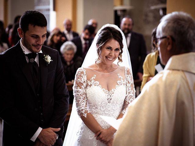 Il matrimonio di Fabrizio e Ilaria a Roma, Roma 22