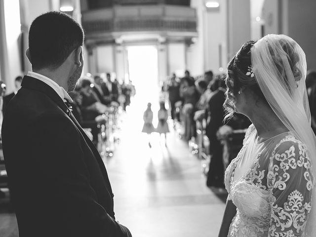 Il matrimonio di Fabrizio e Ilaria a Roma, Roma 23