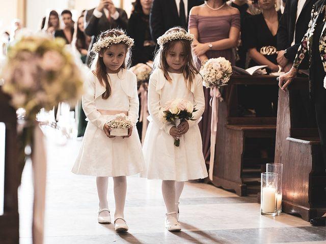 Il matrimonio di Fabrizio e Ilaria a Roma, Roma 24