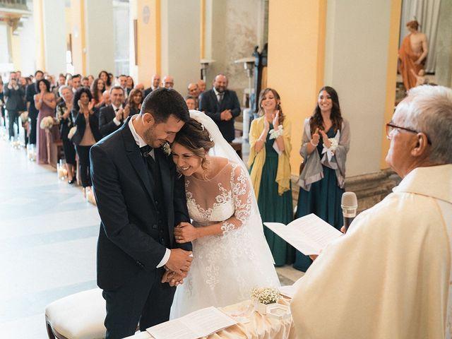Il matrimonio di Fabrizio e Ilaria a Roma, Roma 25