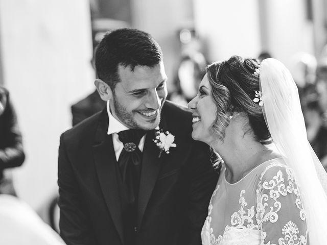 Il matrimonio di Fabrizio e Ilaria a Roma, Roma 26