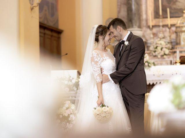 Il matrimonio di Fabrizio e Ilaria a Roma, Roma 27