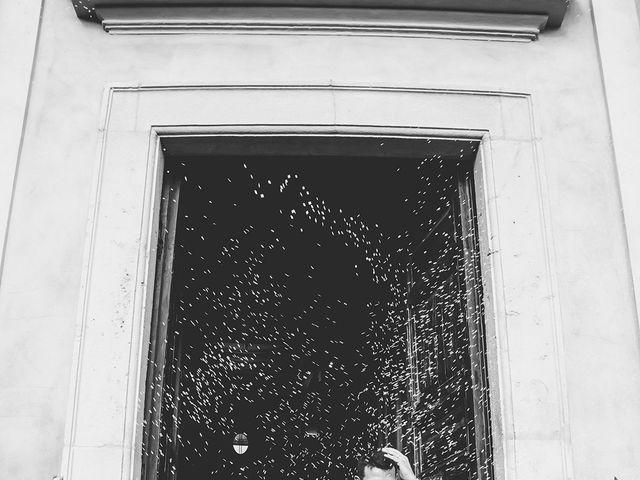 Il matrimonio di Fabrizio e Ilaria a Roma, Roma 28