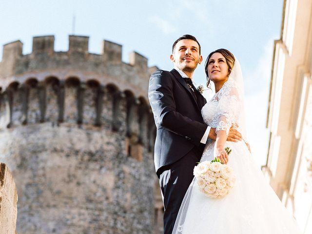 Il matrimonio di Fabrizio e Ilaria a Roma, Roma 30