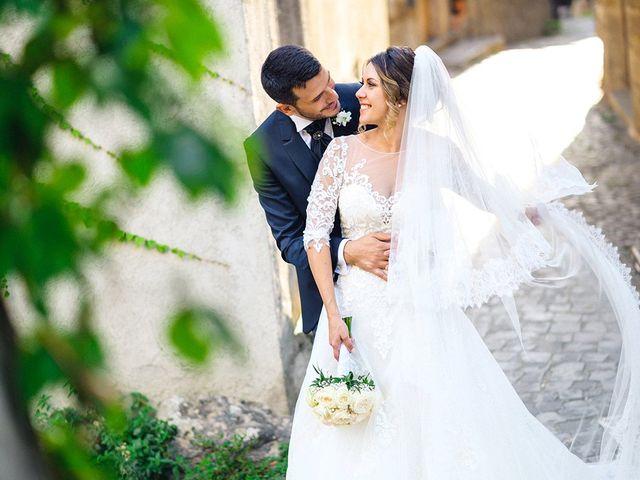 Il matrimonio di Fabrizio e Ilaria a Roma, Roma 33
