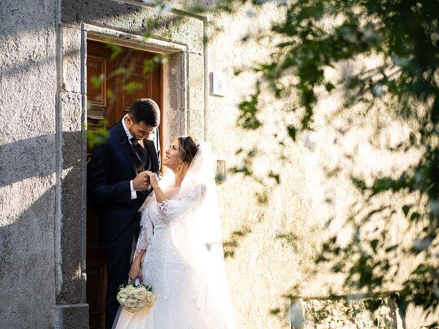 Il matrimonio di Fabrizio e Ilaria a Roma, Roma 34