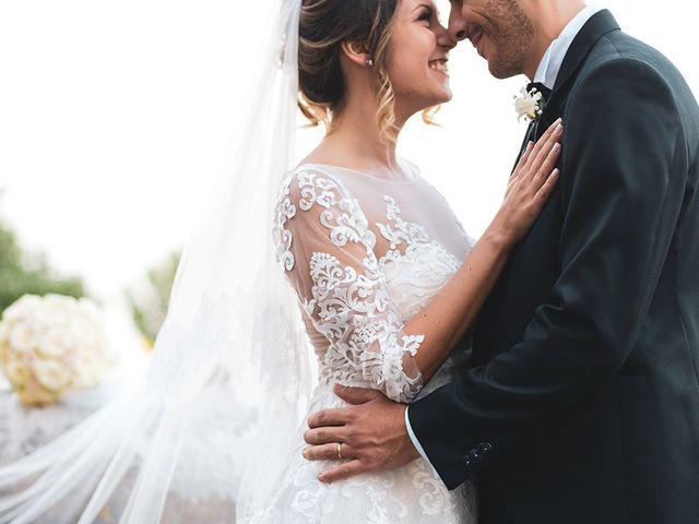 Il matrimonio di Fabrizio e Ilaria a Roma, Roma 37