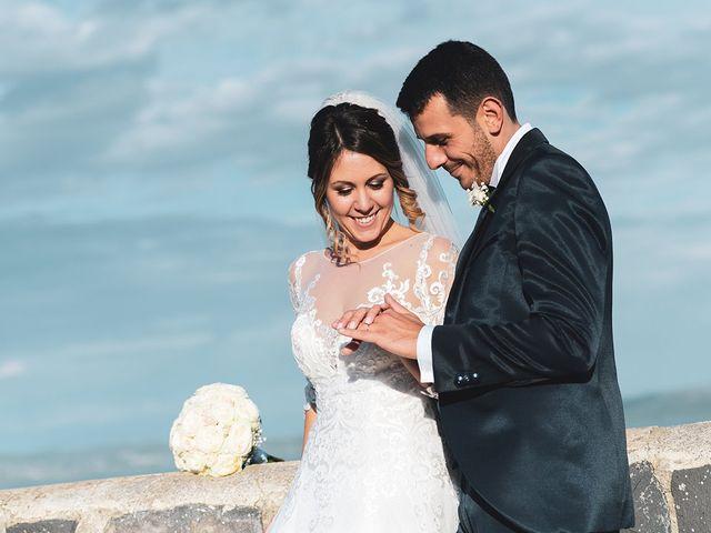 Il matrimonio di Fabrizio e Ilaria a Roma, Roma 38