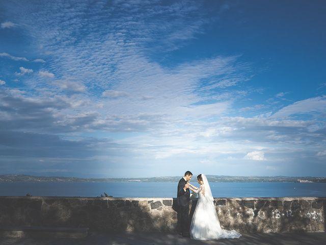 Il matrimonio di Fabrizio e Ilaria a Roma, Roma 39