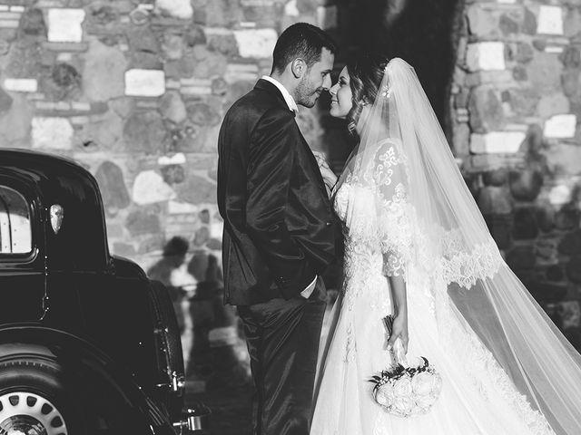 Il matrimonio di Fabrizio e Ilaria a Roma, Roma 41