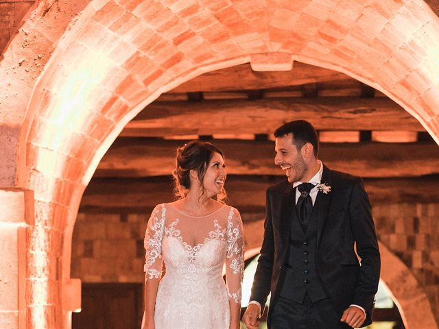 Il matrimonio di Fabrizio e Ilaria a Roma, Roma 48