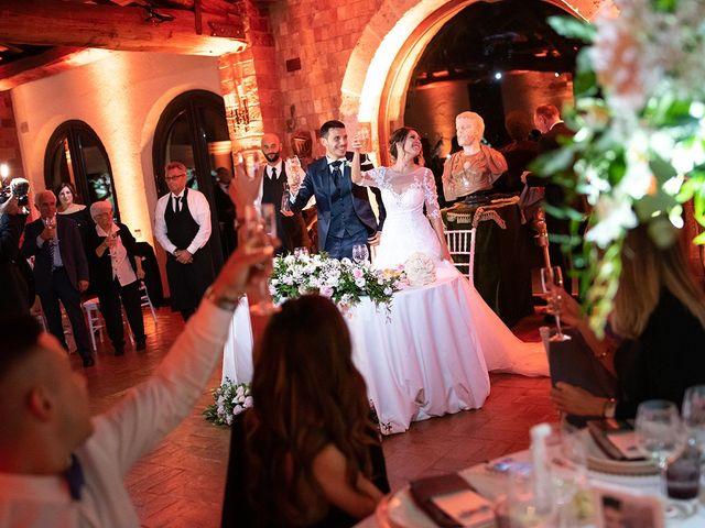 Il matrimonio di Fabrizio e Ilaria a Roma, Roma 49