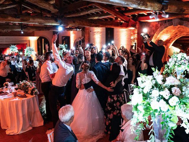 Il matrimonio di Fabrizio e Ilaria a Roma, Roma 50