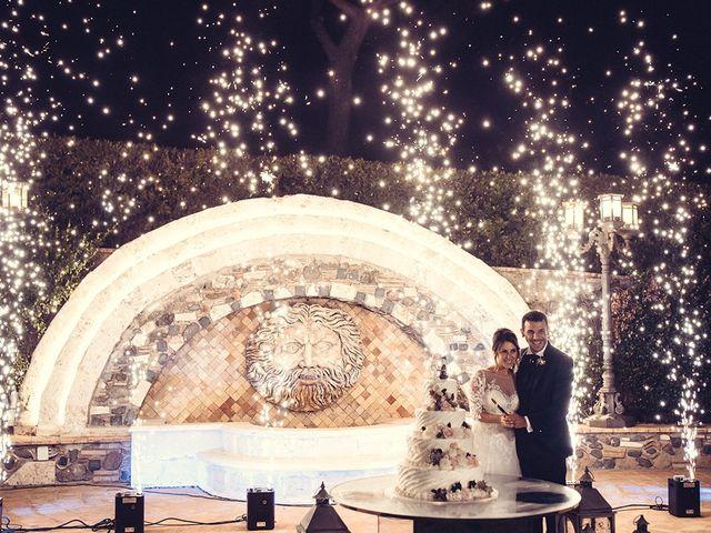 Il matrimonio di Fabrizio e Ilaria a Roma, Roma 51