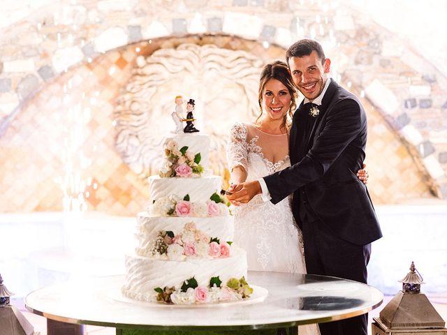Il matrimonio di Fabrizio e Ilaria a Roma, Roma 52