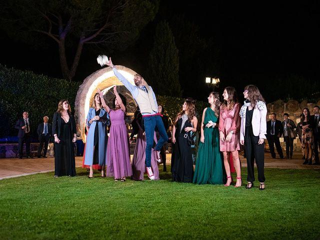 Il matrimonio di Fabrizio e Ilaria a Roma, Roma 53