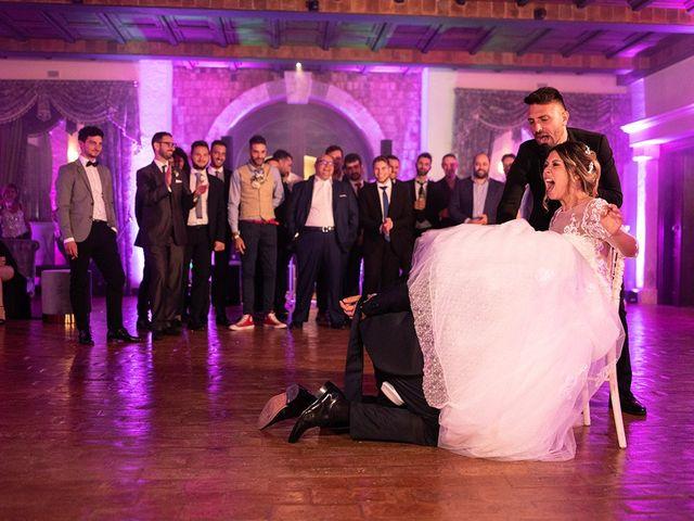 Il matrimonio di Fabrizio e Ilaria a Roma, Roma 54
