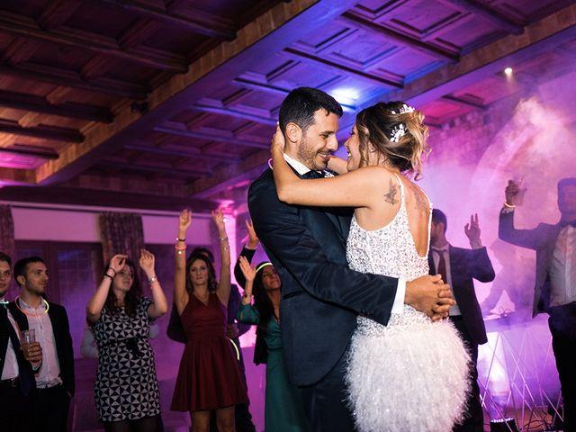 Il matrimonio di Fabrizio e Ilaria a Roma, Roma 55