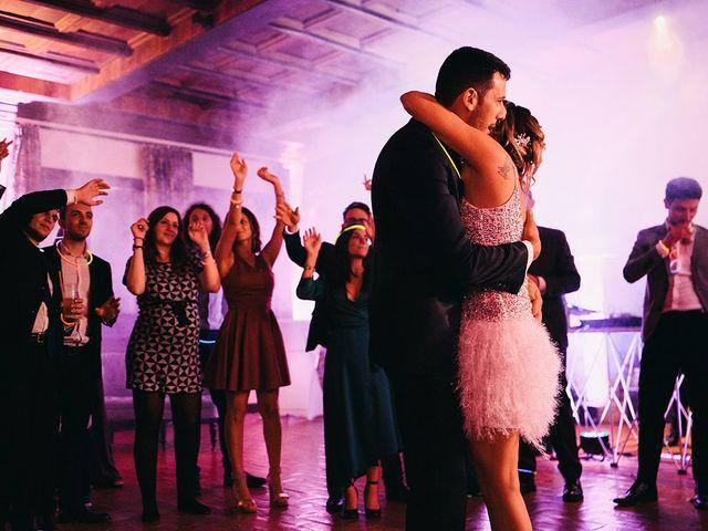Il matrimonio di Fabrizio e Ilaria a Roma, Roma 56