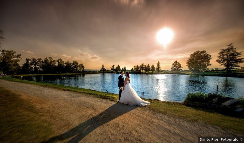Il matrimonio di Alberto e Nadia a Cogollo del Cengio, Vicenza