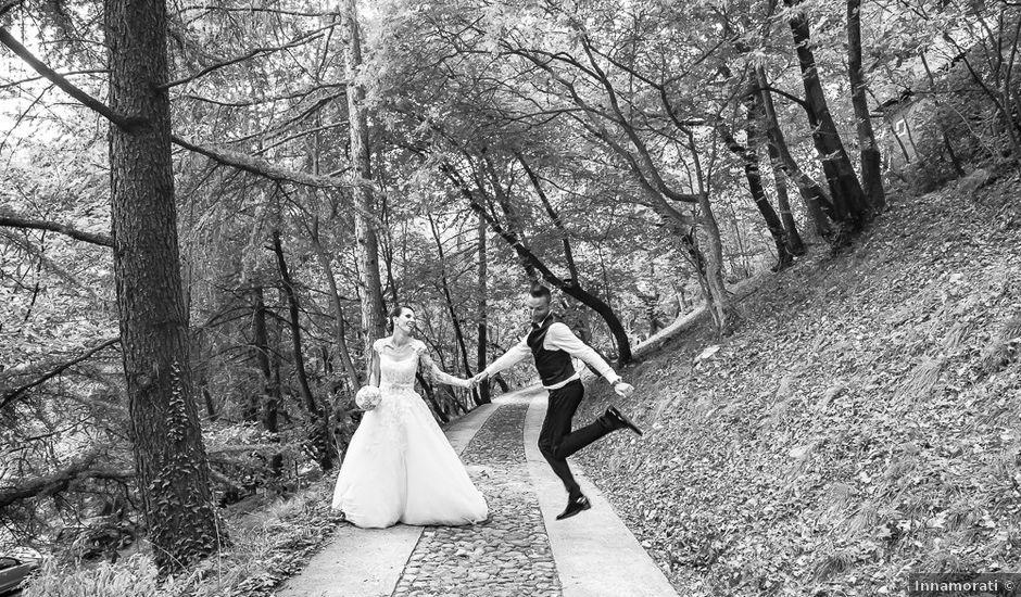 Il matrimonio di Fabio e Melissa a Palazzolo sull'Oglio, Brescia