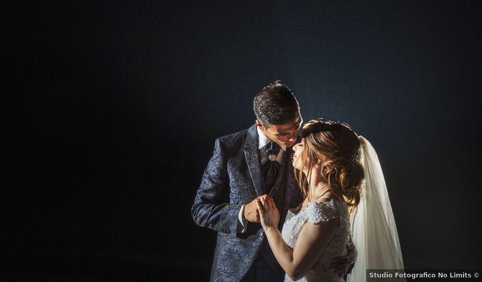 Il matrimonio di Bruno e Lucia a Gerace, Reggio Calabria