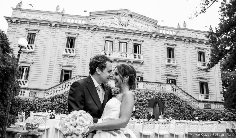 Il matrimonio di Andrea e Giorgia a Palermo, Palermo