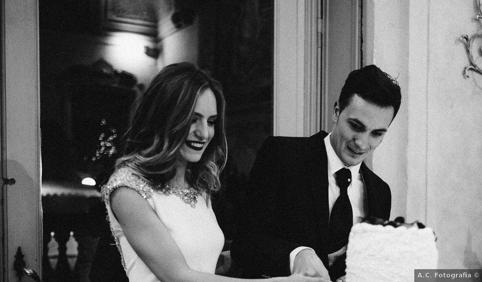 Il matrimonio di Mattia e Nadia a Bordolano, Cremona