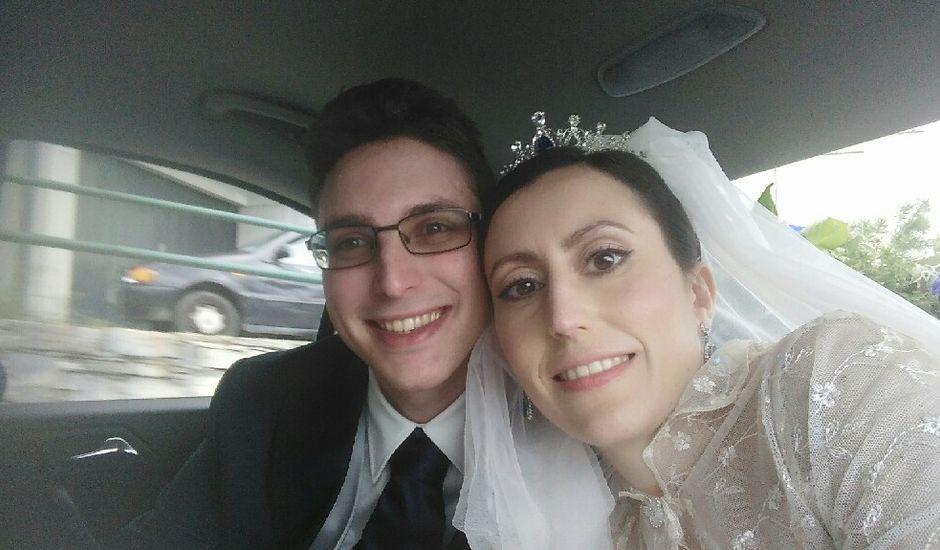 Il matrimonio di Alberto e Annalisa a Chiavari, Genova
