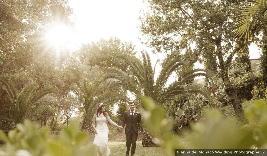 Il matrimonio di Marco e Carmela a Caserta, Caserta