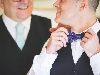 Le nozze di Francesco e Giancarlo 3
