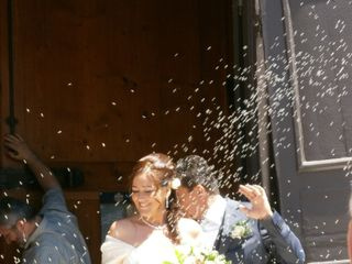 Le nozze di Michela e Michele 3