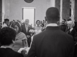 le nozze di Antonella e Ricardo 1