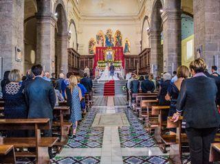 le nozze di Antonella e Ricardo 2