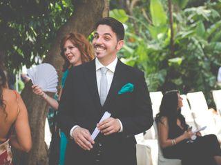 Le nozze di Roberta e Riccardo 1